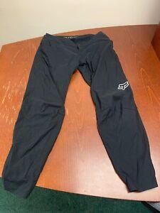 Fox Ranger Pants 36 Waist
