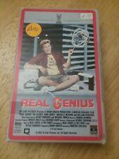 Vintage Betamax Real Genius