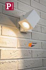PAULMANN LED WANDLEUCHTE SPECIAL LINE CUBE FLAME 7W NEUSTE LED TECHNIK ART:93782