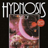 Italo CD Hypnosis Best Of 2CDs