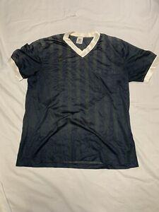 vintage umbro soccer jersey Size L Chest Pocket