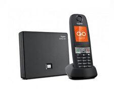 Gigaset E630 A Go Voip-telefon schwarz