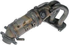 Exhaust Manifold with Integrated Catalytic Converter Dorman 674-971
