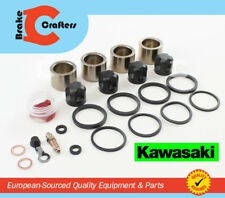 1995 - 1997 KAWASAKI NINJA ZX-6R ZZR 600 FRONT BRAKE CALIPER PISTON & SEAL KIT