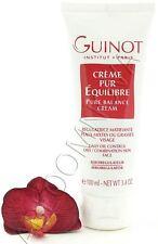 Guinot Creme Pur equilibre-Pure equilibrio Crema 100ml Salon Tamaño