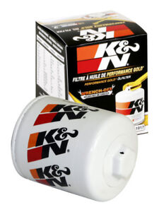 HP-1017 K&N OIL FILTER AUTOMOTIVE (KN Automotive Oil Filters)
