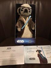 Sergei as Obi-Wan Kenobi Compare the Meerkat Toy BNIB Star Wars Limited Edition
