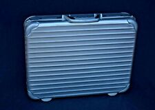 Rimowa Topas Attache briefcase / Aktenkoffer (before LVMH!) - Made in Germany