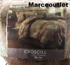 Croscill Home Galleria 4 Piece Cal.King Comforter Set