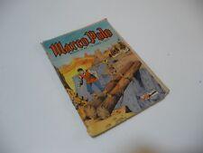 Mar9 --- MON JOURNAL   MARCO POLO    N° 47