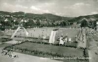 Ansichtskarte Oberkirch im Renchtal Schwarzwald  Schwimmbad  (Nr.9144)
