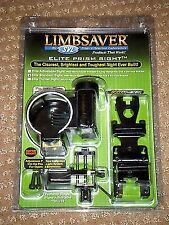 New in The Box Limbsaver Elite Prism Sight System 3781 Right Hand