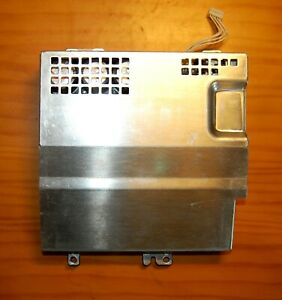 Supply Power PLAYSTATION 3 PS3 Fat 60 GB Or 40 GB Original Sony - N2