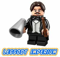 LEGO Minifigure - Filius Flitwick - 2018 Harry Potter minifig colhp13 FREE POST
