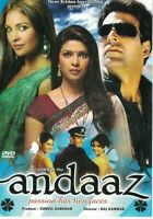 DVD ANDAAZ PASSION HAS TWO FACES RAJ KANWAR