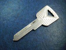 Ford Logo H27 Automotive Car Key Blank KAR 76296