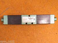 Numatics Replacement # 152SS400M000061 Pneumatic Valve 24VDC .25A 225-372B Coils