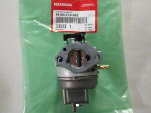 Genuine Honda 16100-Z1A-802 Carburetor BB61K B Fits GC190A GC190LA OEM