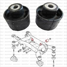 Bushes Rear / Corp Axle BMW 5 Series - E39 Oem: 33171093008