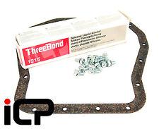 Sump Fitting Kit Cork Gasket, Bolts TB1215 Threebond Fits: Subaru Impreza Turbo