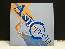 ANTICAPPELLA Everyda PWL220 UK