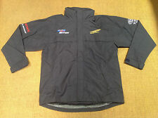 New - Jacket Jacket Team HONDA BRM PREMIER Helmets DUNLOP ATTACK - Size M