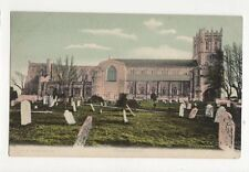 Christchurch Postcard FGO Stuart c 1905 014a
