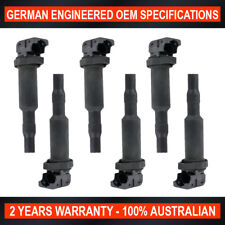 6 x Ignition Coil Mini Cooper Clubman  BMW 125 130 135 323 330 335 525 X5 X6 Z4