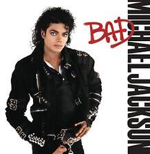 Michael Jackson - Bad - New VInyl LP