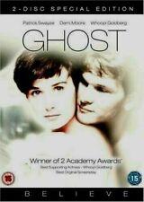 Ghost (DVD, 2007, 2-Disc Set) Demi Moore Patrick Swayze Whoopi Goldberg