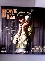 David Bowie - Bowie at the Beeb (2016)  180g 4 X Vinyl LP Box Set  NEW  / SEALED