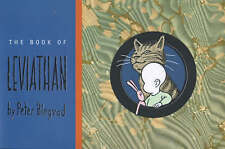 THE BOOK OF LEVIATHAN., Blegvad, Peter., Used; Very Good Book