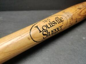Vintage Authentic  LOUISVILLE SLUGGER 180 - GRAND SLAM Bat #2