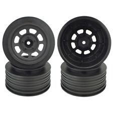 DE Racing Speedway SC Wheels Rims for Traxxas Slash Rear  Slash 4x4  DS4-RB 4Pcs