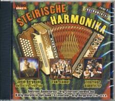 Steierische Harmonika Folge 2   Neu