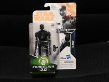 Star Wars Solo Force Link 3 3/4-Inch Action Figures Wave 1 - K-2SO