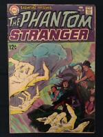 SHOWCASE #80 (1969), 1st Silver Age Appearance of THE PHANTOM STRANGER, VG-