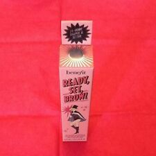 Benefit Clear Shade Eyebrow Liners & Definition