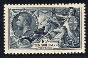 1934 Great Britain. SC#224. SG#452. Mint, Never Hinged, VF.