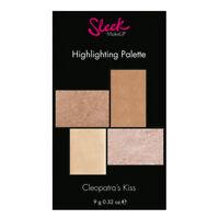 Sleek MakeUP Highlighting Palette 033 CLEOPATRA'S KISS *BRAND NEW & BOXED*