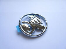 HOLDEN VS COMMODORE BERLINA CALAIS S SS CHROME BONNET BADGE NEW GENUINE GM