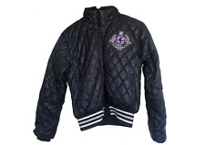HV Polo High Goal Quilted Jacket Small