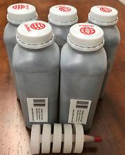 (200g x 5) Toner Refill for HP 3015, 3020, 3030, 3050, 3052, 3055, M1319f