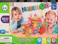 NEUBLOX - Building Blocks & Gears