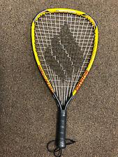 Ektelon RacquetBall Racquet Powerfan Nitro 900 Power Level