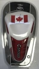 New Canadian Flag Driver Head cover For Golf Clubs - Covers up to 460CC Driver