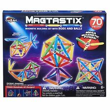 Magtastix  Building Set (70-Piece) - STEM Learning and AuPost