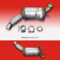 Neuer DPF Dieselpartikelfilter BMW 520d E60 E61 163PS 177PS 18307812279