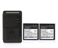 2x 1500mAh BA700 Battery +Charger for Sony Ericsson Xperia Neo MT15i LT16i LT15i