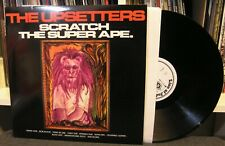 """The Upsetters """"Scratch The Super Ape"""" LP NM Lee Perry Mad Professor King Tubby"""